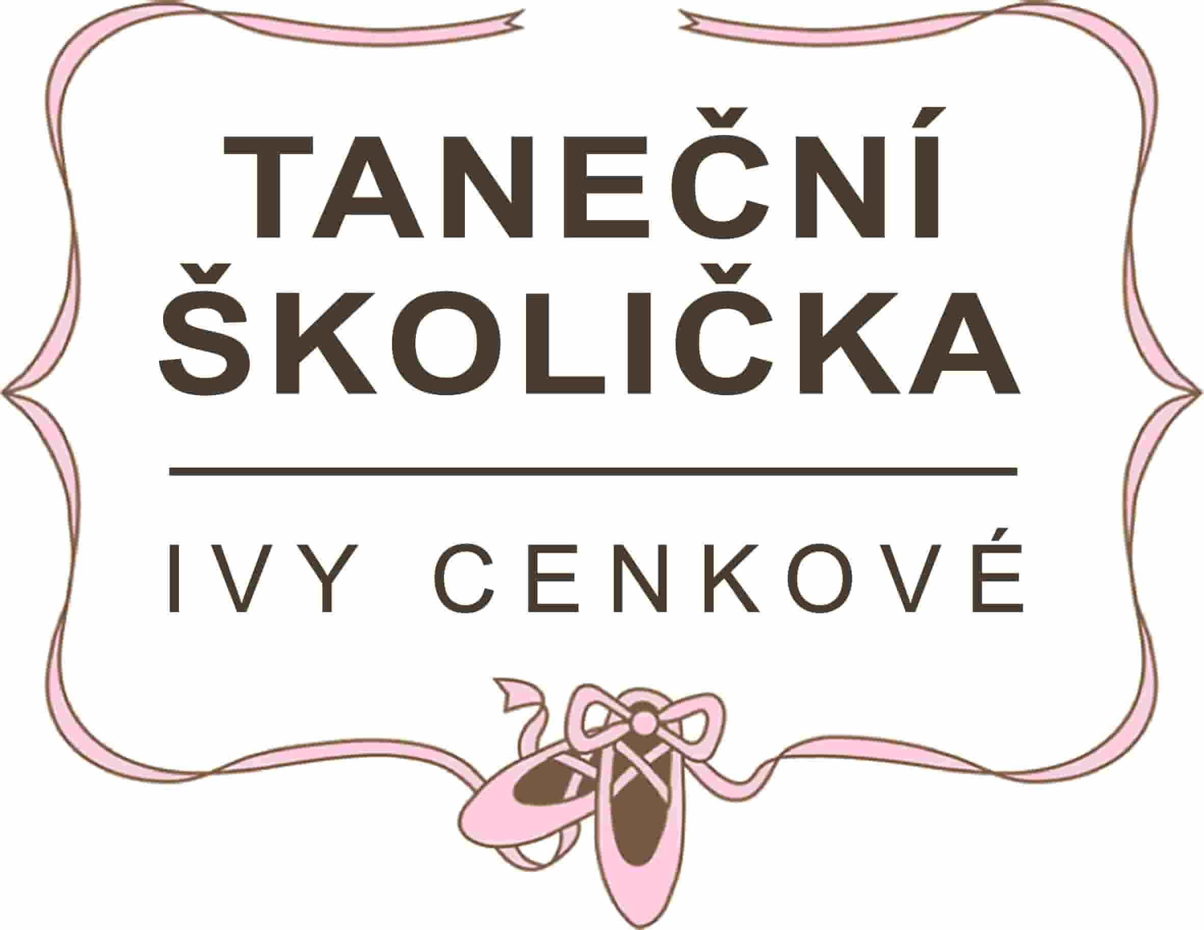Taneční Školička Logo